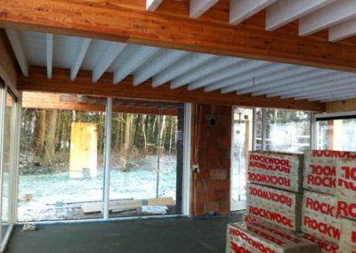 Nieuwbouw woonhuis Vorden 5 - Bargeman Vorden aannemersbedrijf