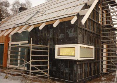 Nieuwbouw woonhuis Vorden 6 - Bargeman Vorden aannemersbedrijf