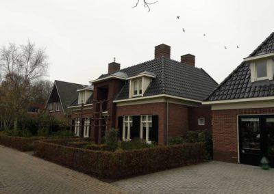 Nieuwbouw woonhuis Warnsveld 3 - Bargeman Vorden aannemersbedrijf