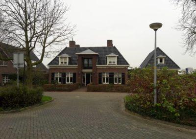 Nieuwbouw woonhuis Warnsveld 4 - Bargeman Vorden aannemersbedrijf