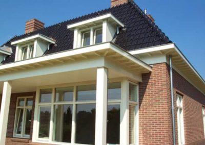 Nieuwbouw woonhuis Warnsveld 5 - Bargeman Vorden aannemersbedrijf