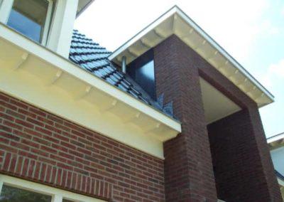 Nieuwbouw woonhuis Warnsveld 7 - Bargeman Vorden aannemersbedrijf