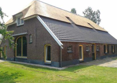Renovatie boerderij Lochem 1 - Bargeman Vorden aannemersbedrijf