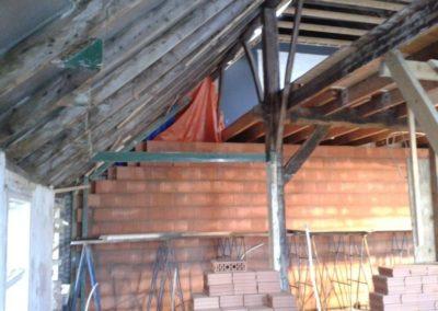 Renovatie boerderij Lochem 11 - Bargeman Vorden aannemersbedrijf