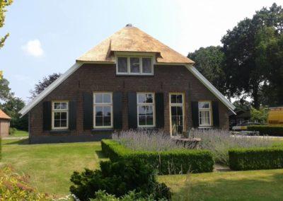 Renovatie boerderij Lochem