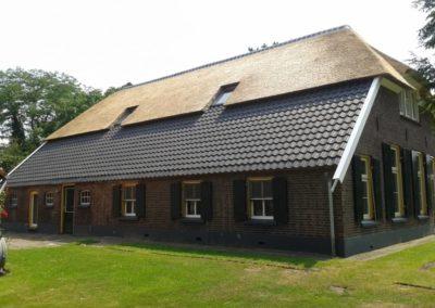 Renovatie boerderij Lochem 3 - Bargeman Vorden aannemersbedrijf