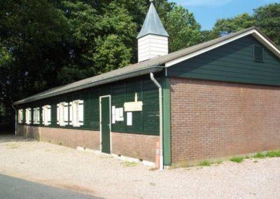 Renovatie kapel Wildenborch 2 - Bargeman Vorden aannemersbedrijf