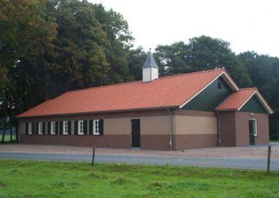 Renovatie kapel Wildenborch 3 - Bargeman Vorden aannemersbedrijf