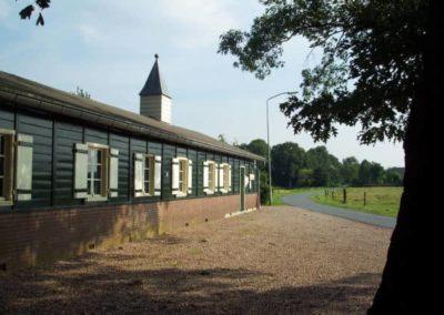 Renovatie kapel Wildenborch 5 - Bargeman Vorden aannemersbedrijf