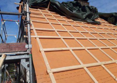 Renovatie woning Vorden 3 - Bargeman Vorden aannemersbedrijf