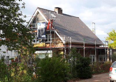 Renovatie woning Vorden 4 - Bargeman Vorden aannemersbedrijf