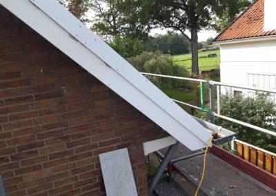 Renovatie woning Vorden 6 - Bargeman Vorden aannemersbedrijf