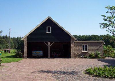 Renovatie woonhuis Vorden 2 - Bargeman Vorden aannemersbedrijf