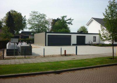 Verbouwing woonhuis Vorden 2 - Bargeman Vorden aannemersbedrijf