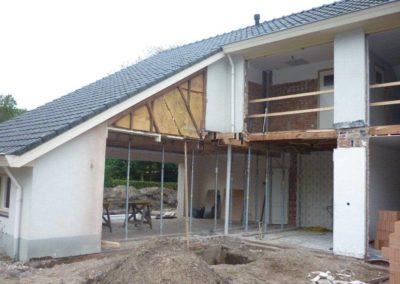 Verbouwing woonhuis Vorden 22 - Bargeman Vorden aannemersbedrijf