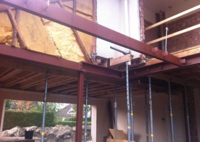 Verbouwing woonhuis Vorden 25 - Bargeman Vorden aannemersbedrijf