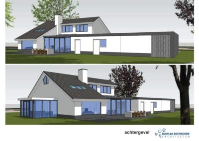 Verbouwing woonhuis Vorden 27 - Bargeman Vorden aannemersbedrijf