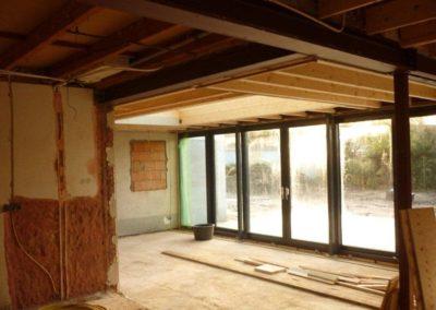 Verbouwing woonhuis Vorden 32 - Bargeman Vorden aannemersbedrijf