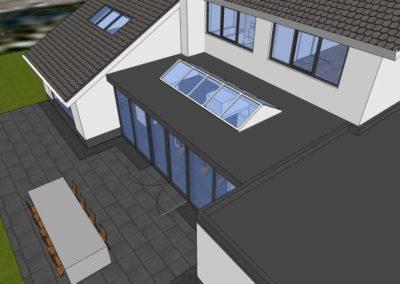 Verbouwing woonhuis Vorden 35 - Bargeman Vorden aannemersbedrijf