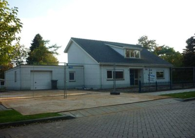 Verbouwing woonhuis Vorden 39 - Bargeman Vorden aannemersbedrijf