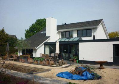 Verbouwing woonhuis Vorden 4 - Bargeman Vorden aannemersbedrijf