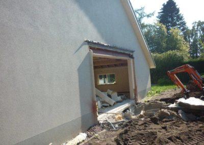 Verbouwing woonhuis Vorden 40 - Bargeman Vorden aannemersbedrijf