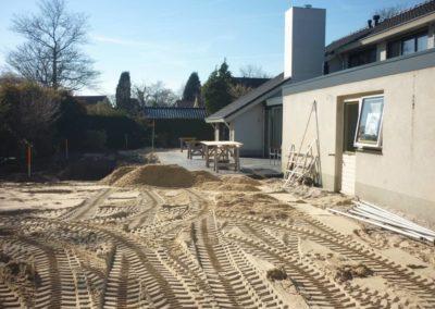 Verbouwing woonhuis Vorden 6 - Bargeman Vorden aannemersbedrijf
