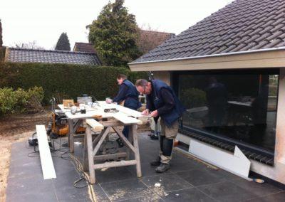 Verbouwing woonhuis Vorden 7 - Bargeman Vorden aannemersbedrijf