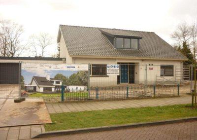 Verbouwing woonhuis Vorden 9 - Bargeman Vorden aannemersbedrijf