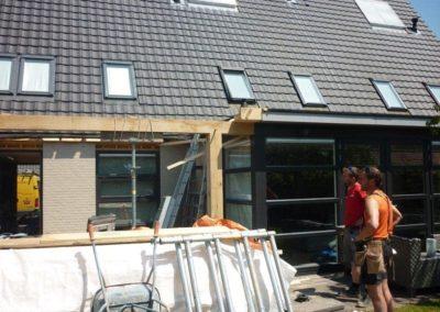 Verbouwing woonhuis plus veranda Lochem 11 - Bargeman Vorden aannemersbedrijf